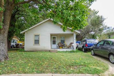 Single Family Home For Sale: 724 S Greenwood Ave