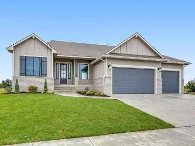 Andover Single Family Home For Sale: 1151 W Ledgestone