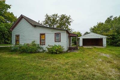 Single Family Home For Sale: 1603 N Spruce Ave