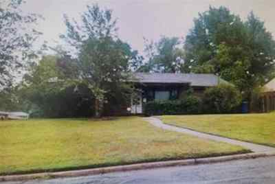 Wichita KS Single Family Home For Sale: $87,000