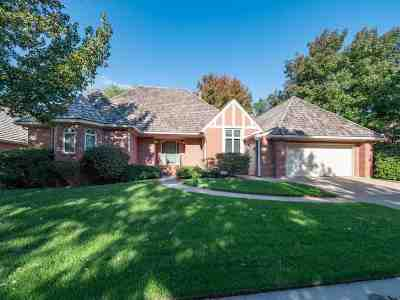 Sedgwick County Single Family Home For Sale: 9211 E Killarney