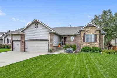 Park City Single Family Home For Sale: 4751 N Wyndham Cir