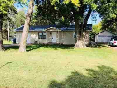 Maize Single Family Home For Sale: 200 Jones St