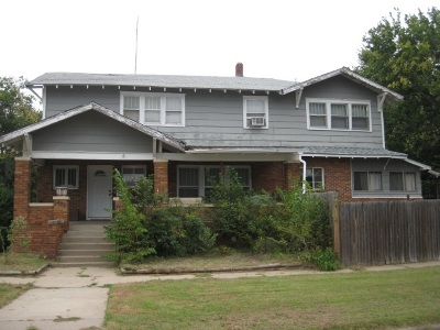 Arkansas City Single Family Home For Sale: 302 N 4th