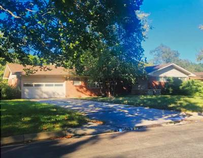 Sedgwick County Single Family Home For Sale: 6420 E Murdock St