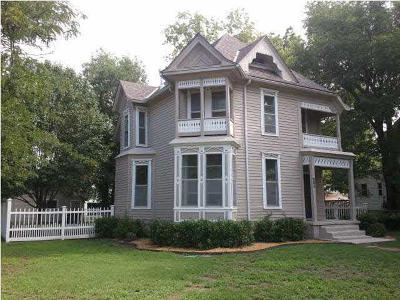 Winfield Single Family Home For Sale: 602 E 11th Ave