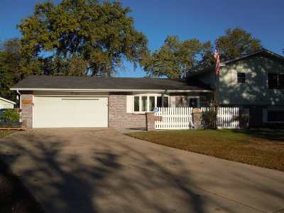 Newton Single Family Home For Sale: 612 Michael Rd