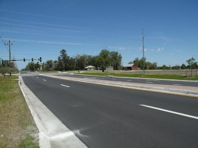 Wichita Residential Lots & Land For Sale: 4756 S Meridian