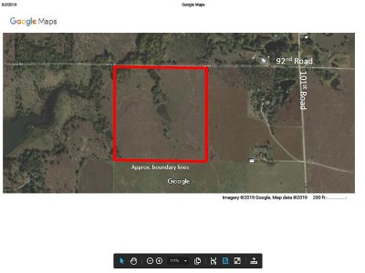 Winfield Residential Lots & Land For Sale: 92nd Rd