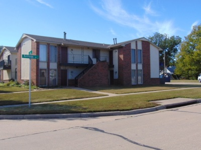 Wichita Multi Family Home For Sale: 529, 533, 535 S Lulu
