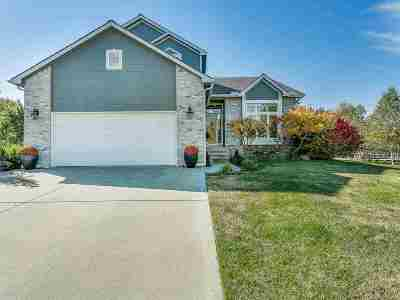 Wichita Single Family Home For Sale: 844 N Sagebrush Court