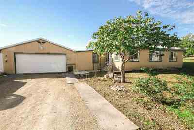 El Dorado Single Family Home For Sale: 2425 W Kechi Rd