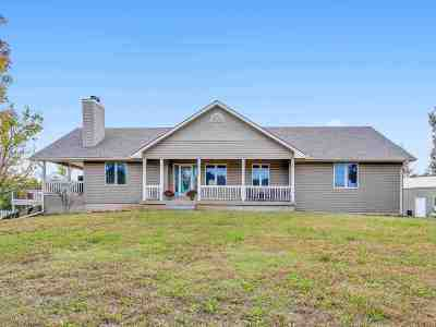 Udall Single Family Home Contingent: 6203 22nd Rd