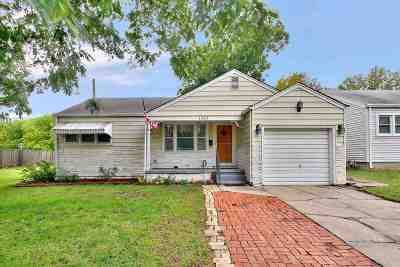 Augusta Single Family Home For Sale: 1307 Pauline St