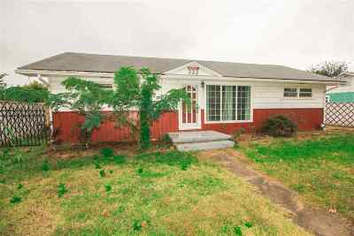 Arkansas City Single Family Home For Sale: 333 Random Rd