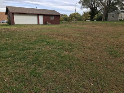 Augusta Residential Lots & Land For Sale: 414 E 15th