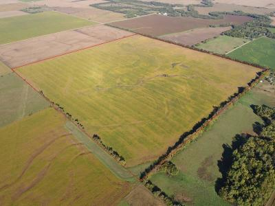 Benton Residential Lots & Land For Sale: 109th St N