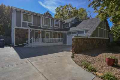 Derby Single Family Home For Sale: 1425 E Brendonwood Rd