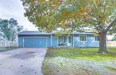 Haysville Single Family Home For Sale: 720 E Hemphill