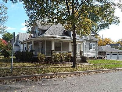 Winfield Single Family Home For Sale: 1401 E 8th Ave