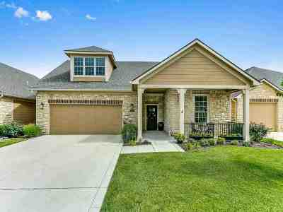 Derby Single Family Home For Sale: 1030 E Twisted Oak Rd