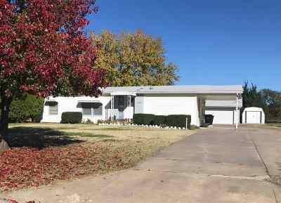 Harvey County Single Family Home For Sale: 1108 E 9th St