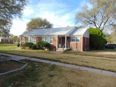 Sedgwick County Multi Family Home For Sale: 6119-6169 E Boston Street
