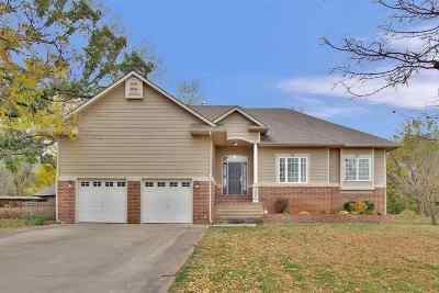 Sedgwick Single Family Home For Sale: 1001 N Washington Ave