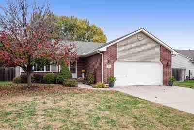 Augusta Single Family Home For Sale: 810 E Northgate Ln