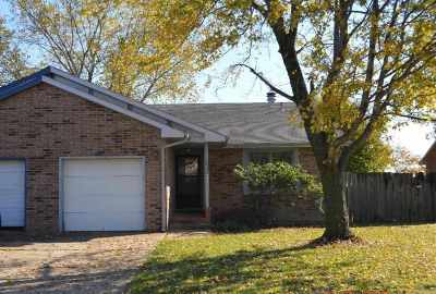 Wichita KS Single Family Home For Sale: $56,900