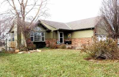 Mulvane Single Family Home For Sale: 1721 N Blue Ridge Ct