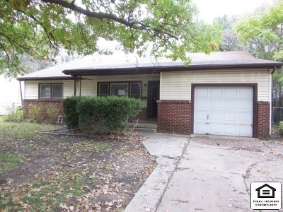 Sedgwick County Single Family Home For Sale: 3255 S Elizabeth Ave