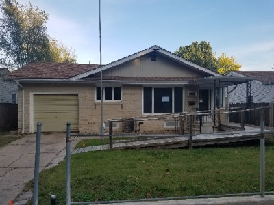 Sedgwick County Single Family Home For Sale: 2238 S Water St