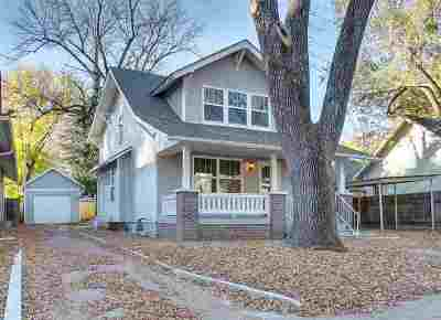 El Dorado Single Family Home For Sale: 521 W 4th