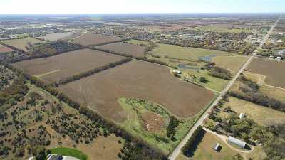 Rose Hill Residential Lots & Land For Sale: 563 E Rosewood