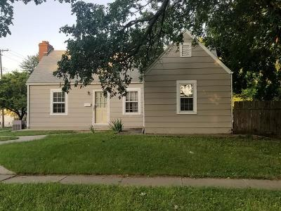 Sedgwick County Single Family Home For Sale: 802 S Pershing
