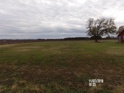 Udall KS Residential Lots & Land For Sale: $59,000