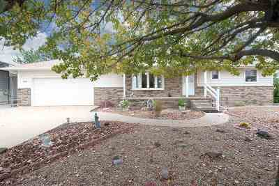 Viola Single Family Home For Sale: 5710 S 247th St W