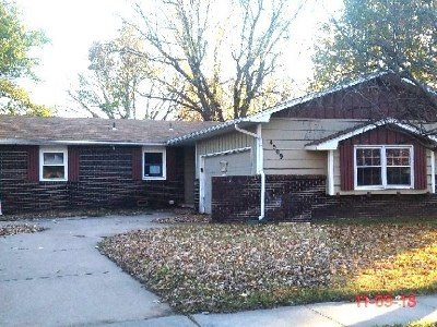 Sedgwick County Single Family Home For Sale: 4509 W Del Sienno St