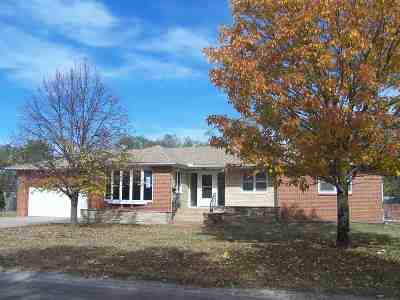 Sedgwick County Single Family Home For Sale: 1230 W 51st St S