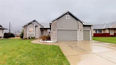 Wichita Single Family Home For Sale: 1511 S Shiloh Ct