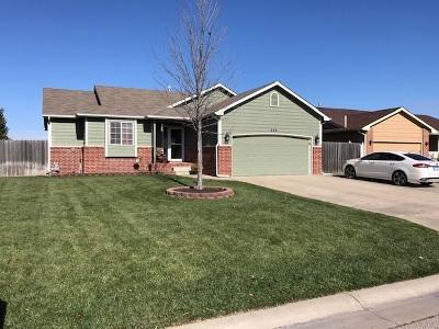 Haysville KS Single Family Home For Sale: $159,900