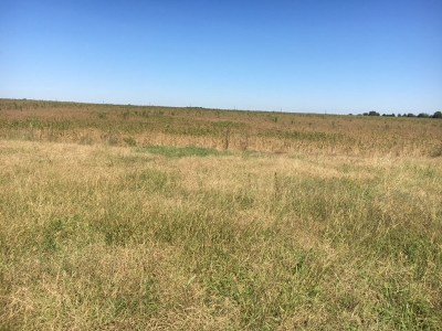 Wichita Residential Lots & Land For Sale: 12000 E 69th North