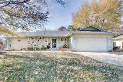 Wichita KS Single Family Home For Sale: $172,000