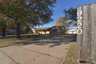 Wichita KS Single Family Home For Sale: $159,900