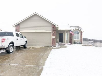 Goddard Single Family Home For Sale: 200 W Winterset Cir