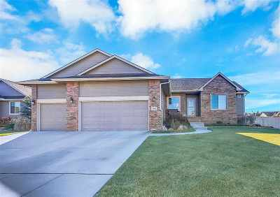 Wichita Single Family Home For Sale: 2902 N Parkdale Ct
