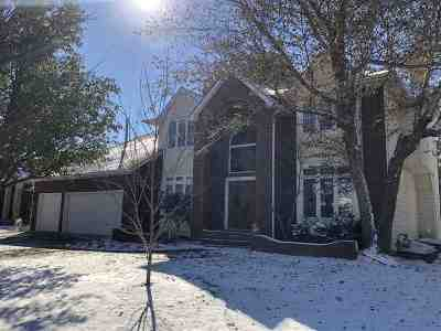 Wichita Single Family Home For Sale: 631 N Birkdale
