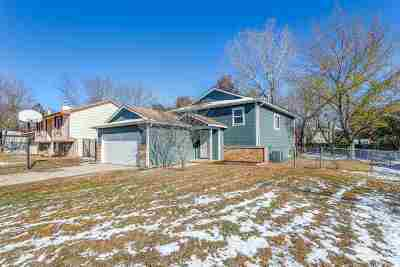 Kechi Single Family Home For Sale: 302 N Shawnee