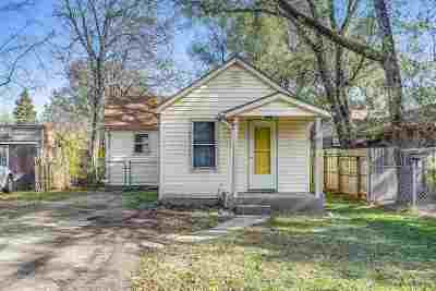 Wichita Single Family Home For Sale: 634 N Baehr